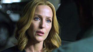 X-Files revient : Mulder et Scully enfin réunis (VIDÉO)