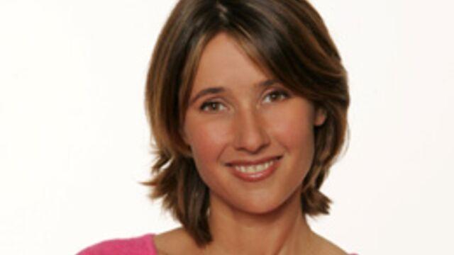 Alexia Laroche-Joubert a donné naissance à une petite fille, Isaure