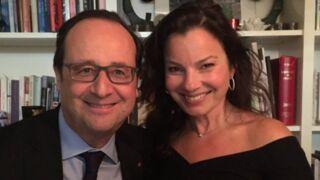 Les rencards de François Hollande avec la Nounou d'enfer et Liane Foly amusent Twitter (VIDÉO)