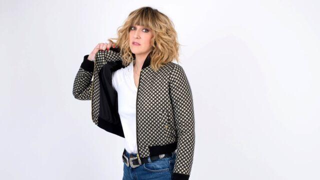 Daphné Bürki va-t-elle quitter C8 pour France 2 ?