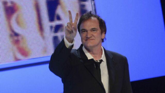 CANNES 2014 : Tarantino revient avec Pulp Fiction, 20 ans après sa Palme d'or