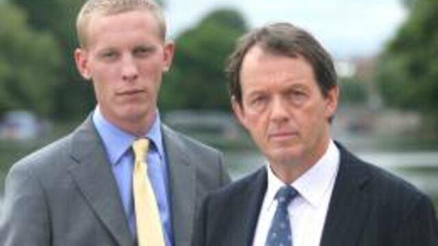 L'inspecteur Lewis remplacera Barnaby sur France 3