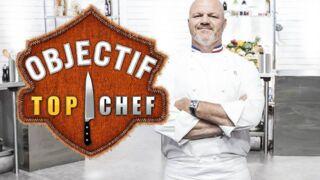 Objectif Top Chef (M6) : Philippe Etchebest lance la 3ème saison le...