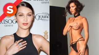 L'info Switch du jour : la top-model Bella Hadid, plus sexy que jamais en shooting ! (34 PHOTOS)