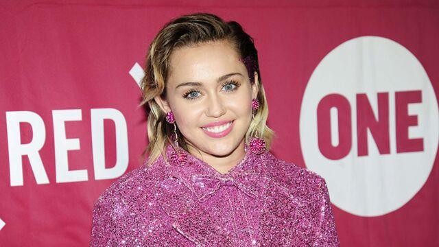 Miley Cyrus, nouvelle égérie de Woody Allen pour Amazon