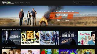 Toutes les séries inédites en France à voir sur Amazon Prime Video