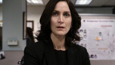 Matrix : Carrie-Anne Moss partante pour une série, si les Wachowski la crée