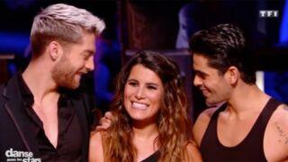 Danse avec les stars 7 : Karine Ferri ne dansera toujours pas avec Yann-Alrick samedi soir