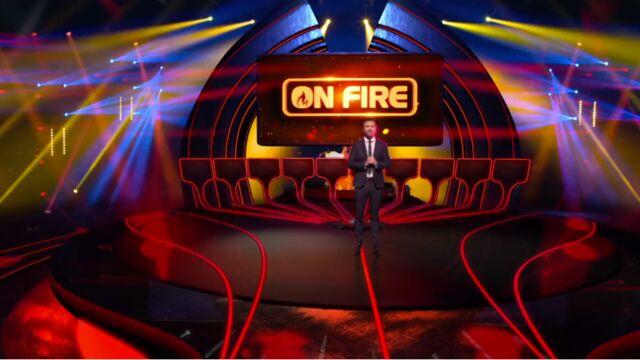 TF1 commande un pilote du jeu On Fire à sa filiale Newen