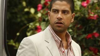 Après Les Experts : Miami, Adam Rodriguez se lance dans le hip hop