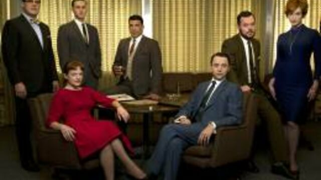 Mad Men, Modern Family et Carlos récompensées au Festival de Télévision de Monte-Carlo