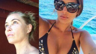 Instagram : Emmanuelle Béart et Eve Angeli sans maquillage, Ayem sexy en maillot de bain (30 PHOTOS)