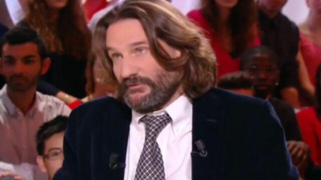 Frédéric Beigbeder clashe Nicolas Bedos au Petit Journal (VIDEO)
