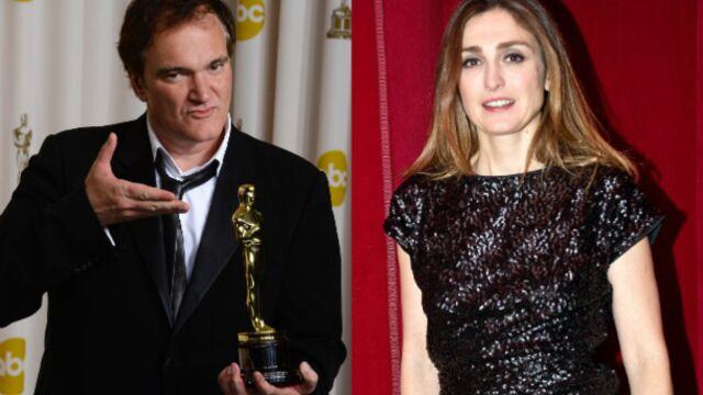 Julie Gayet, Quentin Tarantino, Scarlett Johansson… Qui viendra aux Césars ?