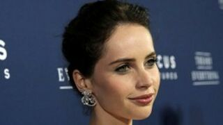 Felicity Jones dans le spin-off de Star Wars ?
