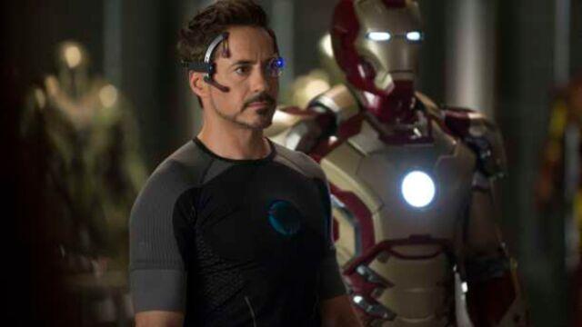 Bon anniversaire Robert Downey Jr