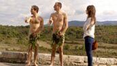 A Love You : Quand Paul Lefèvre et Antoine Gouy rencontrent la jolie Fanny Valette... totalement nus ! (VIDEO)
