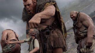 Le BGG - Le Bon Gros Géant : Bouffe-Chairfraîche, Buveur de sang... Découvrez les 9 méchants géants du film