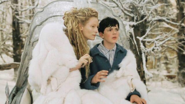 Le Monde de Narnia a enchanté le public