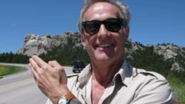 """Gérard Klein : """"Pendant mes interviews, je veux qu'on rigole !"""""""