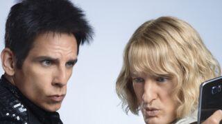 Zoolander 2 : une bande-annonce complètement folle avec Ben Stiller et Justin Bieber