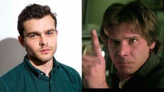 Qui pour incarner le prochain Han Solo ? Disney a fait son choix !