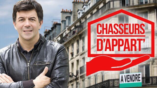 Chasseurs d'appart' : Stéphane Plaza change de casquette