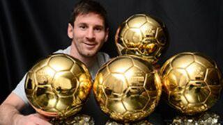 """Programme TV : on a aimé """"Lionel Messi : à pas de géant"""" (L'Equipe 21)"""