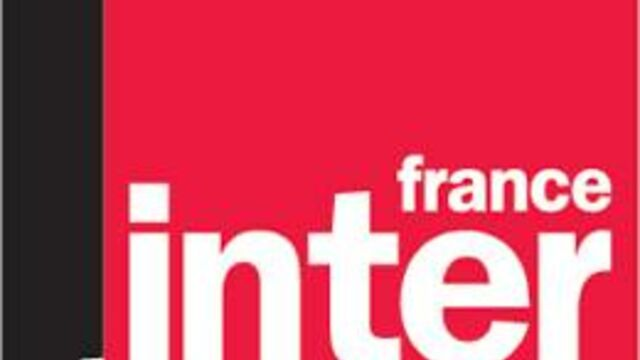 France Inter : une interview exclusive à 19h