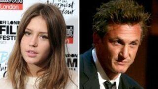 Adèle Exarchopoulos obtient un rôle dans le prochain film de Sean Penn !