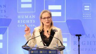 Meryl Streep répond aux critiques de Donald Trump et tacle encore le président américain