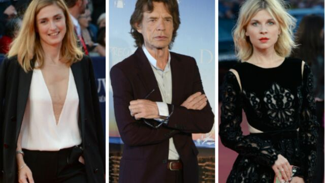 Deauville 2014 : Whiplash domine le palmarès, Mick Jagger enflamme le tapis rouge (PHOTOS)