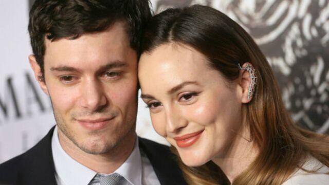 Carnet rose : Leighton Meester et Adam Brody sont parents !