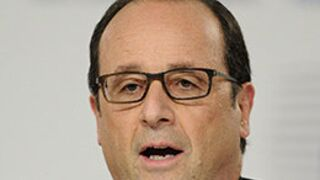 François Hollande répond aux salariés de LCI mais n'interviendra pas dans le dossier