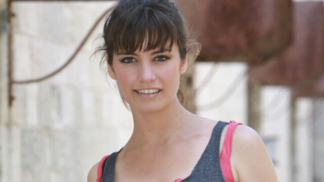 Laetitia Milot à l'épreuve de Fort Boyard (PHOTOS)