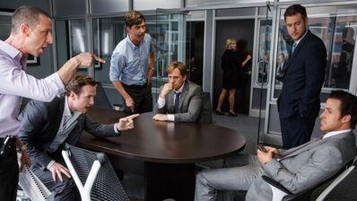 On regarde ou pas ? The Big Short, le casse du siècle avec Brad Pitt et Christian Bale (Canal+)