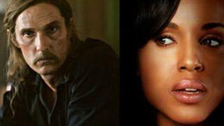 Les coups de coeur séries de Télé-Loisirs : True Detective, Fargo, Scandal...
