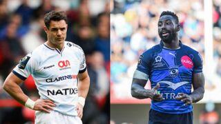 Programme TV Rugby : Racing 92/Toulouse et Montpellier/Castres, les matchs de barrage du Top 14
