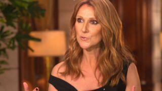 """Céline Dion de retour à Las Vegas : René Angélil lui a dit """"Retournes-y"""""""
