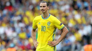 Euro 2016 : les derniers caprices de Zlatan Ibrahimovic !