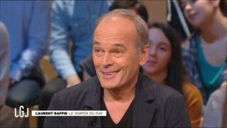 Le Grand Journal : Laurent Baffie profite du direct pour évoquer Vincent Bolloré