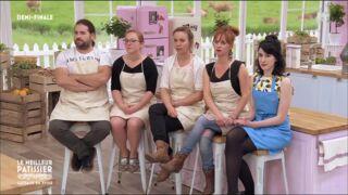 Qui sont les 4 finalistes du Meilleur Pâtissier ?