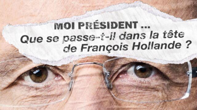 Programme TV : FOG se glisse dans la tête de François Hollande sur France 3