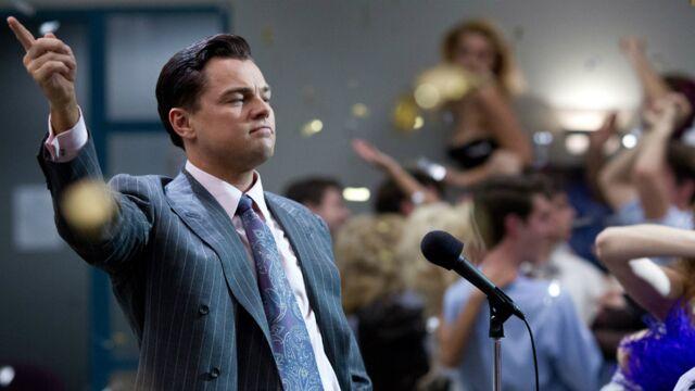 Le Loup de Wall Street (Canal +) : un Scorsese féroce et drôle avec DiCaprio au top !