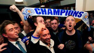 Premier League : Leicester, retour sur un exploit défiant tous les pronostics