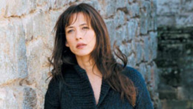 Sophie Marceau sans détour