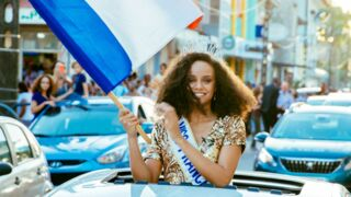 Miss France : Alicia Aylies fait un retour triomphal en Guyane (10 PHOTOS)