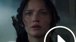 Hunger Games, la révolte : Premier trailer haletant, la rébellion commence ! (VIDEO)