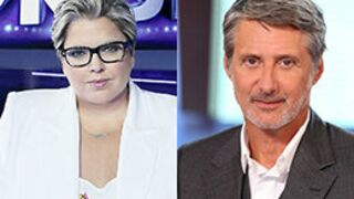 Audiences access : pas de miracle pour Money Drop, Le Grand Journal faible