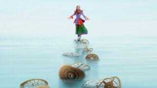 Alice au pays des merveilles 2 : un premier teaser court mais coloré (VIDEO)